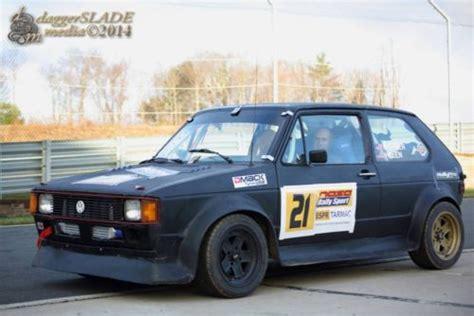 buy   vw rabbit gti tarmac rally track race car