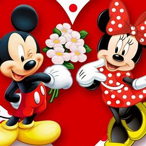 Mickey Und Minnie Mouse : 10 latest mickey and minnie mouse wallpaper full hd 1080p for pc background 2018 free download ~ Eleganceandgraceweddings.com Haus und Dekorationen
