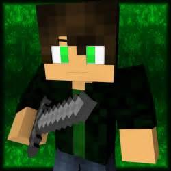 Minecraft Profile