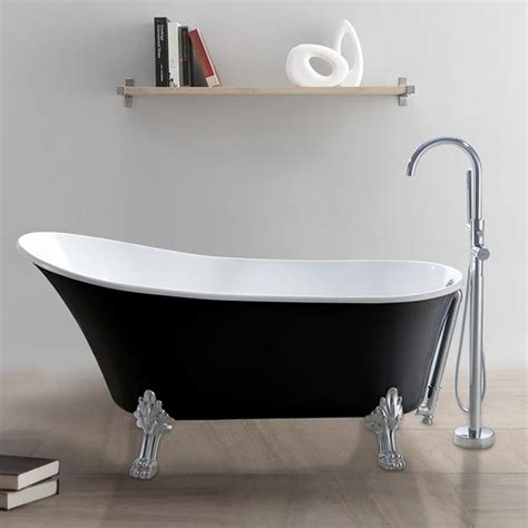 meubles cuisine pas cher baignoire ilot noir pied de en vente en ligne pas cher