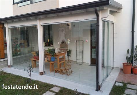 chiusure per verande vetrate per verande scorrevoli e pieghevoli