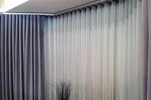 S Fold Curtains Integrity Blinds Custom Australian Made