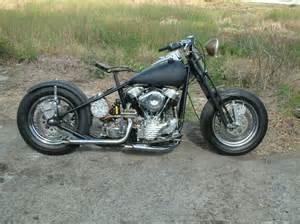 Harley-Davidson 1947 Knucklehead