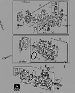 Wiring Diagram For John Deere 5105 Tractor