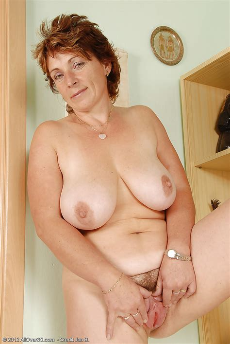 Glorious Granny Milf Mature Tits 9 Pics