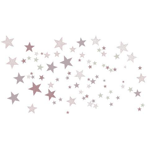 stickers etoiles constellation rose kids stickers kids