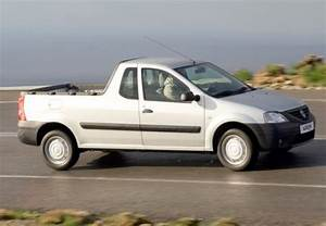 Dacia Pick Up Prix : dacia logan pick up prix ~ Gottalentnigeria.com Avis de Voitures