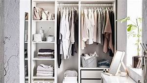 Dressing Ikea Prix : dressing pas cher et tendance c t maison ~ Teatrodelosmanantiales.com Idées de Décoration
