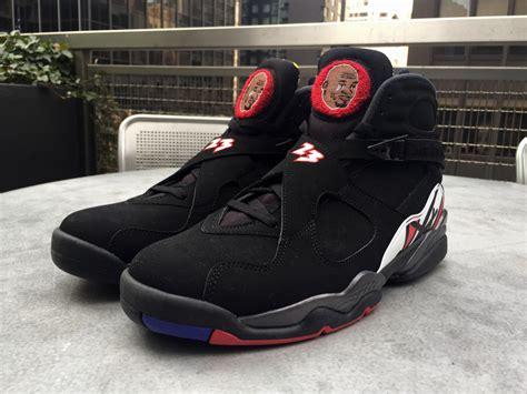 Michael Jordan Shoe Meme - air jordan viii shoes feature michael jordan crying meme