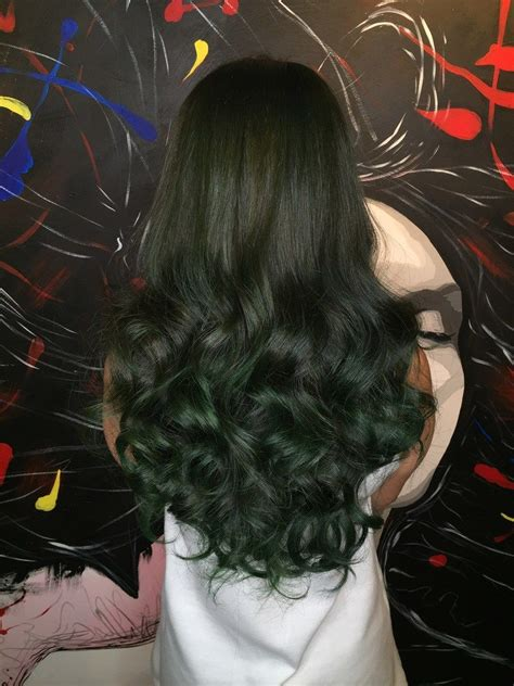 bleaching colored hair green hair colour without hair in 2019 green