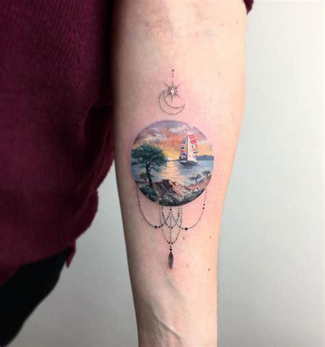 captivating tattoo ideas  women  creative