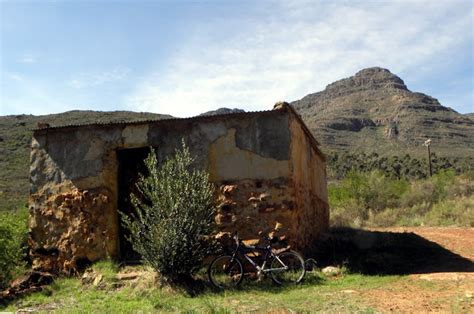 Hike The Cederberg The Map #19 Report Back April 2013 [2]