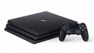 Playstation 4 Pro - Playstation 4 Wiki Guide
