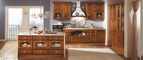 cucine in stile cucina in noce un design classico cucine in stile classico