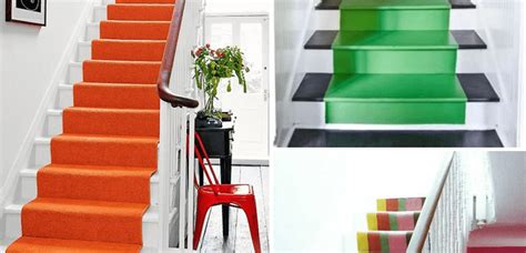 je trap verven je trap verven hier zijn de voorjaarskleuren al
