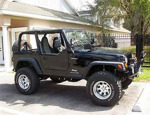 1997 Jeep Wrangler - Pictures