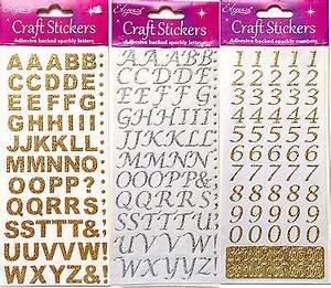 Buchstaben Zum Aufkleben : eur 10 02 m glitterpapier selbstklebend eur 6 25 ~ Watch28wear.com Haus und Dekorationen