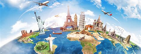 Study Work And Travel Worldwide