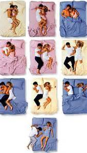 Bed Cradle Definition by Couple Sleeping Positions Matchingsocks S Weblog
