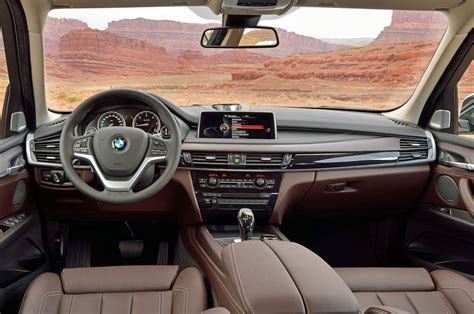 bmw x5 interior 2016 bmw x5 diesel gets greenlight from epa