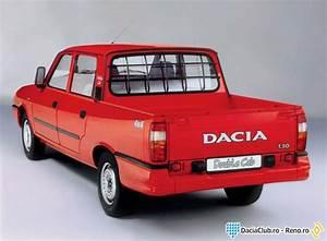 Dacia Pick Up 4x4 : galerie foto renault mondial 2000 dacia 1307 pick up papuc double cab 4x4 cu motor renault ~ Gottalentnigeria.com Avis de Voitures