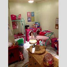 American Girl Laundry Room Follow My Dolls House Ideas On