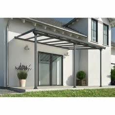 10 x 28 feria 4200 patio cover canopy w polycarbonate