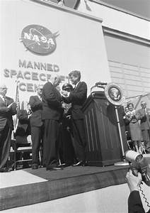 J.F. Kennedy NASA (page 2) - Pics about space