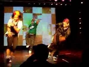 Enigma Dance Kru Heart Show 2008 - YouTube