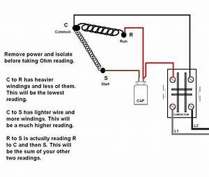 Coleman  York Heat Pump Compressor Not Starting