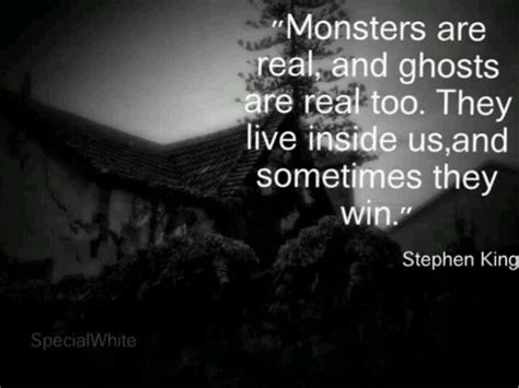 stephen king horror quotes quotesgram