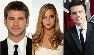 Loves Entertainment: Hunger Games Cast Announced