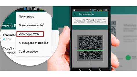 Whatsapp Web (como Usar Whatsapp No Pc 2019)