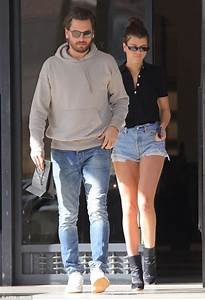 Sofia Richie and Scott Disick reunite after Dad bans her ...