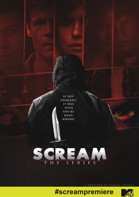 scream tv series  saison   vf
