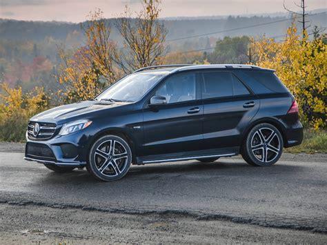 New 2018 Mercedesbenz Amg Gle 43  Price, Photos, Reviews