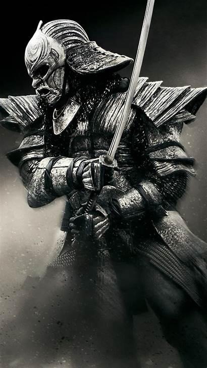 Samurai Ronin Tattoo Phone Moviemania Japanese Io