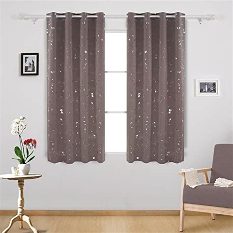 short curtains  bedroom amazoncouk