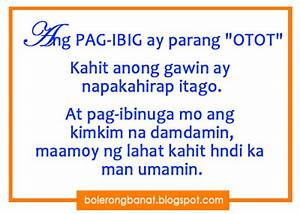 10/01/2012 - 11... Anong Problema Mo Quotes