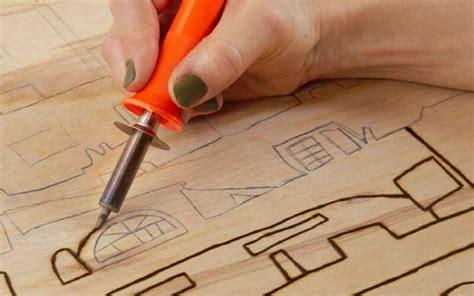 wood burning tool kits  beginners