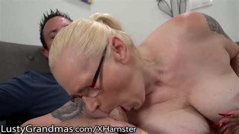 Lustygrandmas Creampie For Horny Mature Gilf Free Porn