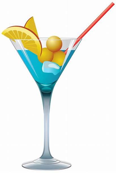 Cocktail Transparent Clipart Purepng Mixed Alcoholic