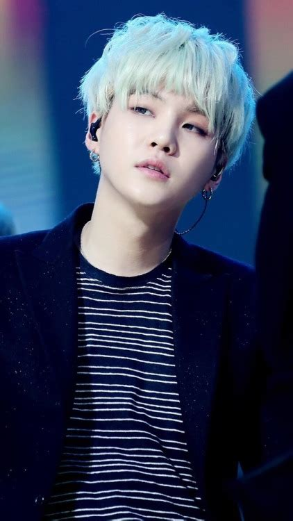 min yoongi   doubt    beautiful man