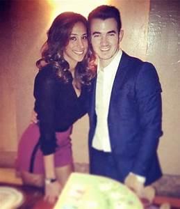 Kevin And Danielle Jonas Wedding | www.imgkid.com - The ...