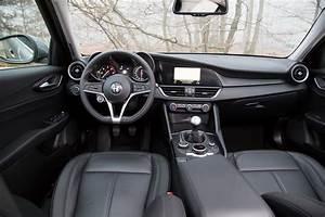 Essai Alfa Romeo Giulia : essai alfa romeo giulia notre avis sur le diesel 150 ch photo 15 l 39 argus ~ Medecine-chirurgie-esthetiques.com Avis de Voitures