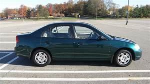 Egtist 2001 Honda Civiclx
