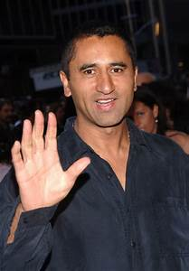 Cliff Curtis cliff curtis height