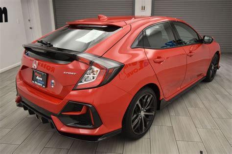 We did not find results for: Used 2020 Honda Civic Sport 4dr Hatchback CVT, Stock ...