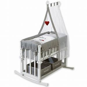 Roller Babybett Gitterbett Kiefer Massiv 60x120 Cm : babybett wohndesign und inneneinrichtung ~ Bigdaddyawards.com Haus und Dekorationen
