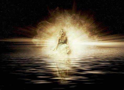 Girl Bright Ray · Free image on Pixabay